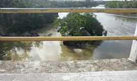 Morros - Morros-MA-Pequena ilha no Rio Una-Foto:daniel