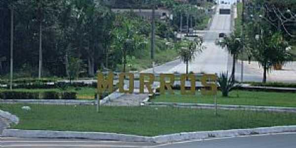Morros - MA