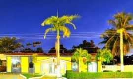 Nina Rodrigues - palácio dos balaios - prefeitura municipal de nina rodrigues, Por jonatas barros