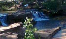 Nova Colinas - Cachoeira Três Marias-Foto:ariedson