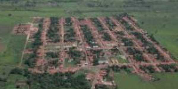 Nova Colinas Maranhão fonte: www.ferias.tur.br