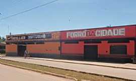 Nova Olinda do Norte - Clubes Noturnos em Nova Olinda do Norte-AM-Foto:albarroncas