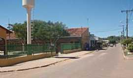 Nova Olinda do Norte - Escola Estadual Isabel Barroncas em Nova Olinda do Norte-AM-Foto:albarroncas
