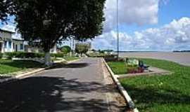 Nova Olinda do Norte - Nova Olinda do Norte-AM-Avenida Beira Rio-Foto:PAIVA