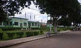 Nova Olinda do Norte - Prefeitura Municipal de Nova Olinda do Norte-AM-Foto:deley_manaus