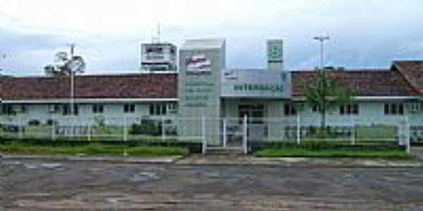 Nova Olinda do Norte-AM-Hospital-Foto:SGLUCENA