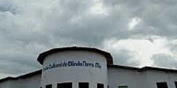 Centro Cultural-Foto:adolescentesproseloma.