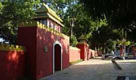 Paço do Lumiar - Wang Park-Foto:Ezequiel.wang