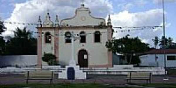 Igreja-Foto:Machado, Alan
