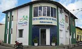 Palmeirândia - Prefeitura Municipal de Palmeirândia-MA-Foto:palmeirandiamunicipio.