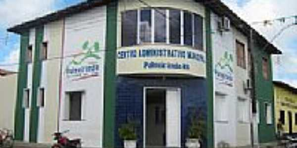 Prefeitura Municipal de Palmeir�ndia-MA-Foto:palmeirandiamunicipio.