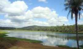 Paraibano - Barragem de Paraibano, Por leila