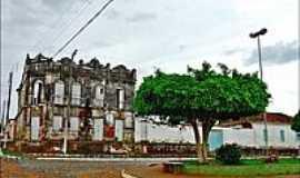 Paraibano - Casarão-FotoAvenida-Foto:Agamenon Pedrosa