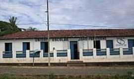 Paraibano - Primeira escola da cidade