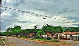 Paraibano - Rua local