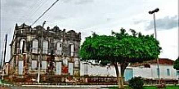 Casarão-FotoAvenida-Foto:Agamenon Pedrosa