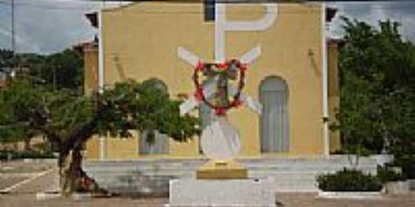 Igreja Matriz de N.S.da Conceição-Foto:williamsilva