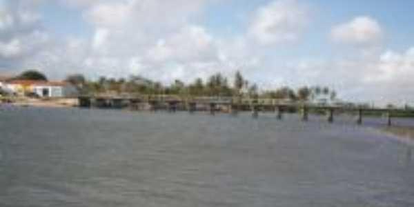 Ponte Sobre o Rio Novo, Por ANDRÉ LUIZ MARCINEIRO MARQUES