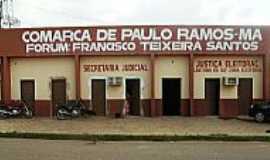 Paulo Ramos - Paulo Ramos