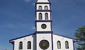 Paulo Ramos - Igreja matriz N. Sra. da Concei��o Foto Flickr