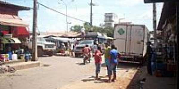 Centro de Paulo Ramos Foto Picasaweb