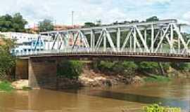 Pedreiras - Ponte Franciso S� foto  fabiupin