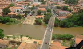 Pedreiras - Ponte Francisco Sá, Por Edmilson