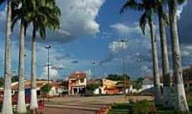 Pedreiras - Pedreiras-MA-Praça da Matriz-Foto:carlos_ricardo