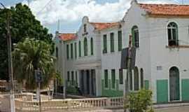 Pedreiras - Pedreiras-MA-Prefeitura Municipal-Foto:F�bio Caetano