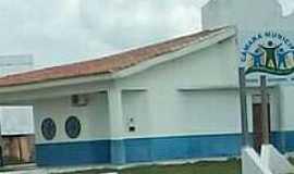 Pedro do Rosário - Pedro do Rosário-MA-Câmara Municipal-Foto:facebook.com