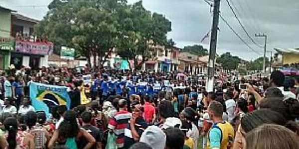Imagens de Pedro do Rosário - MA
