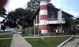 Pindaré Mirim - Pindaré-Mirim-MA-Biblioteca Municipal no Farol do Saber-Foto:MOLECULABRASIL