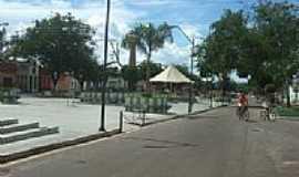 Pindaré Mirim - Praça da cidade por moleculabrasil