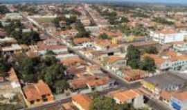 Pinheiro - Pnhero-MA-vsta parcal da cdade-Foto:denise
