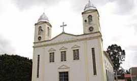Pinheiro - Pinheiro-MA-Catedral de Santo Ináco de Loiola-Foto:Vicente A. Queiroz