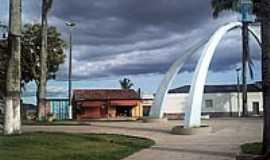 Pinheiro - Pinheiro-MA-Praça da Matriz-Foto:marco vinicius