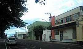 Pinheiro - Pinheiro-MA-Pr�dios do F�rum e Prefeitura-Foto:marco vinicius