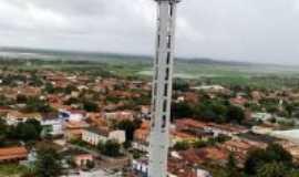 Pinheiro - cidade de pinheiro, Por Fabiana Leite Soares Pereira