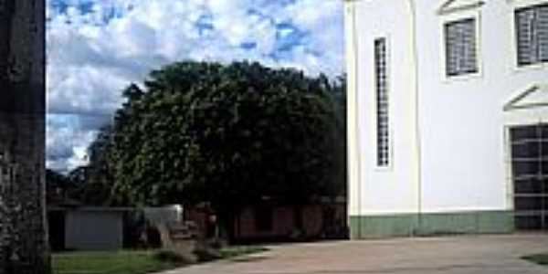Pinheiro-MA-Largo da Matriz-Foto:marco vinicius