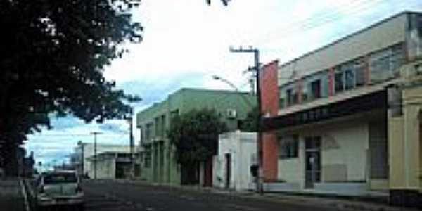 Pinheiro-MA-Pr�dios do F�rum e Prefeitura-Foto:marco vinicius