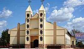 Pio XII - Igreja de N.S.de Santana-Foto:gustavo.diego777