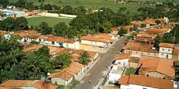 Imagens da cidade de Pio XII - MA