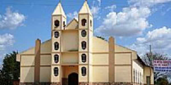 Igreja de N.S.de Santana-Foto:gustavo.diego777