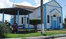 Novo Aripuanã - Nova Aripuanã-AM-Paróquia de N.Sra.da Conceição-Foto:portalriomadeira.webnode.com.br