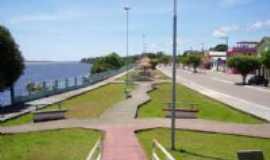 Novo Aripuanã - Orla - Frente da Cidade, Por rosilene fausta mendes weckner