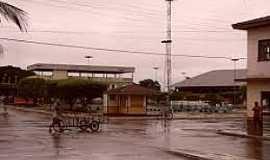 Novo Aripuanã - Novo Aripuanã-AM-Praça central-Foto:pt.db-city.com 2