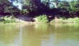 Pirapemas - RIO ITAPECUR�, Por MARCIO EDUARDO
