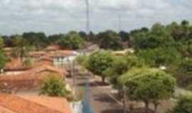Pirapemas - AVENIDA FITORINO FREIRE, Por MARCIO EDUARDO