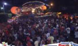 Porto Franco - Carnaval em Porto Franco, Por Dalton Rodrigues