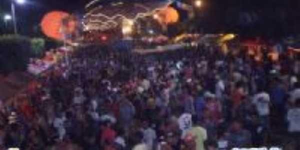 Carnaval em Porto Franco, Por Dalton Rodrigues